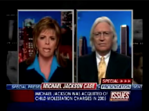 Jane Valez Mitchell interviews Tom Mesereau