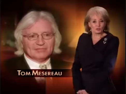 Barbara Walters Interviews Attorney Tom Mesereau - The 10 Most Fascinating People of 2005
