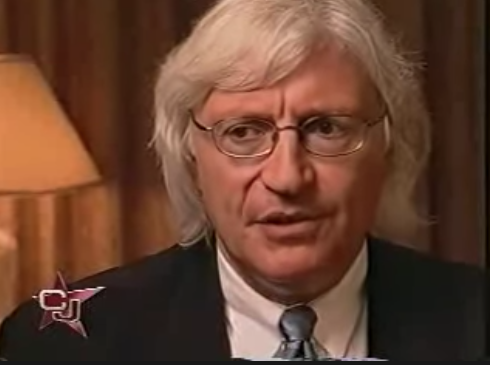 """Celebrity Justice"" Interviews Attorney Tom Mesereau"