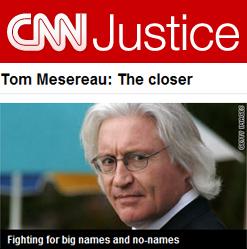 Attorney Tom Mesereau on CNN