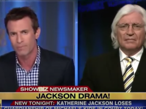 Tom Mesereau video interview about Jackson Family