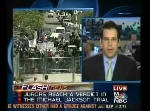 MSNBC-Mesereau Law