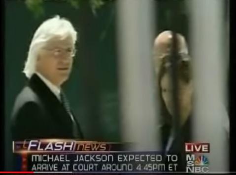 MSNBC-Jackson Trial-Mesereau