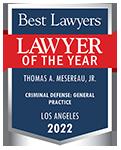Best Lawyers-Tom Mesereau
