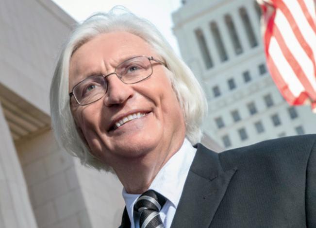 Attorney Tom Mesereau